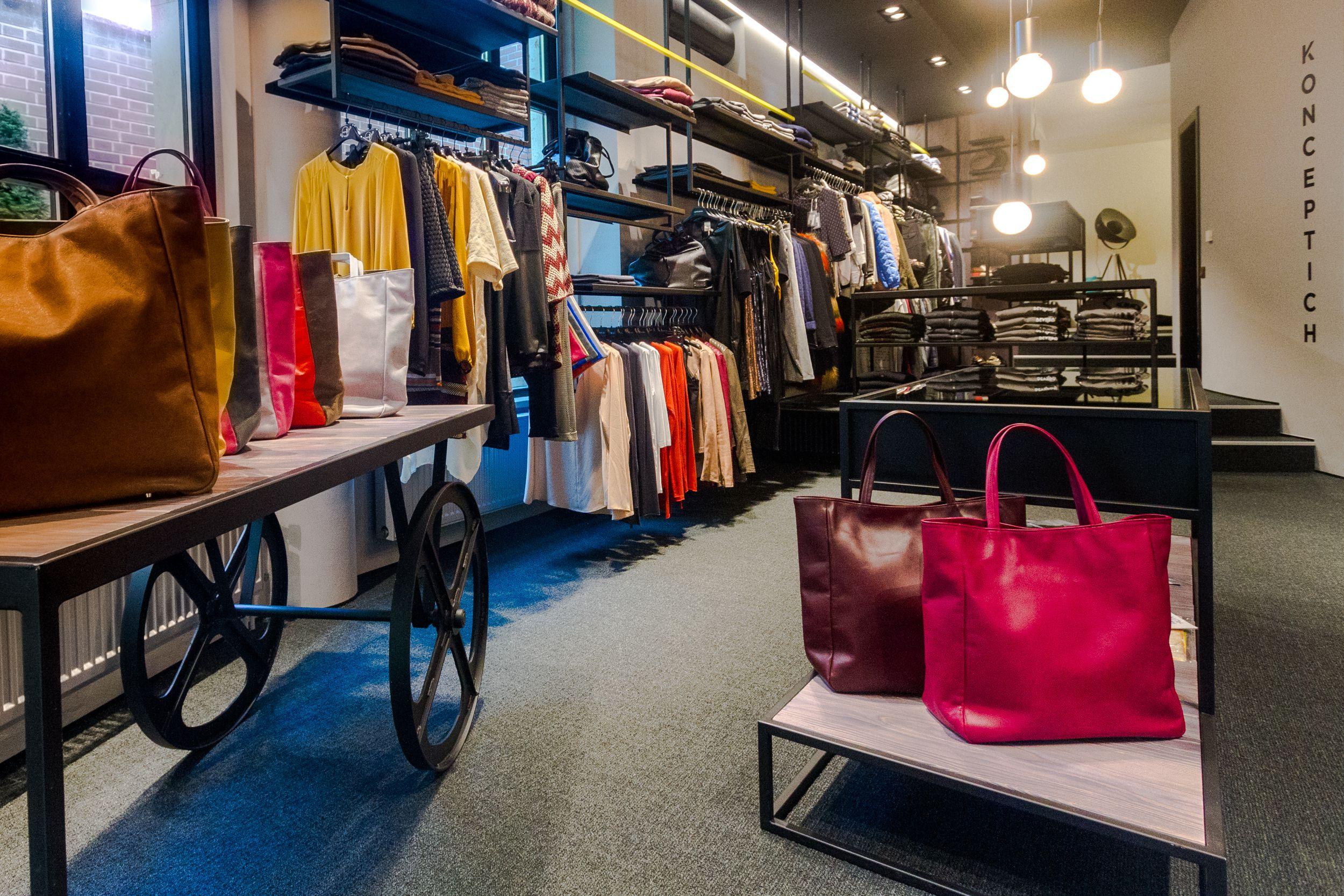 Otvoren novi multibrand showroom Konceptich