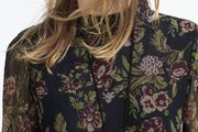 Skriveni seksepil maxi haljina