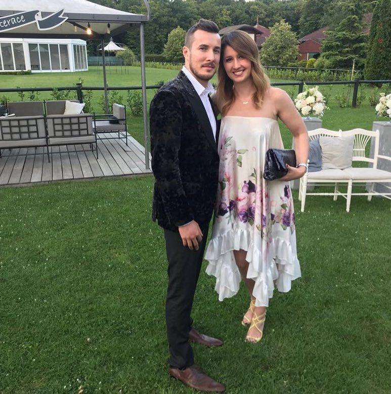 Manuel Štrlek ljubi prekrasnu i samozatajnu Inu, a njih dvoje su baš fantastičan modni duo!