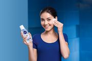 Zdrava i prekrasna koža uz NIVEA micelarne vode za čišćenje lica