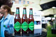 Brojni poznati među prvima imali priliku isprobati sjajno novo pivo