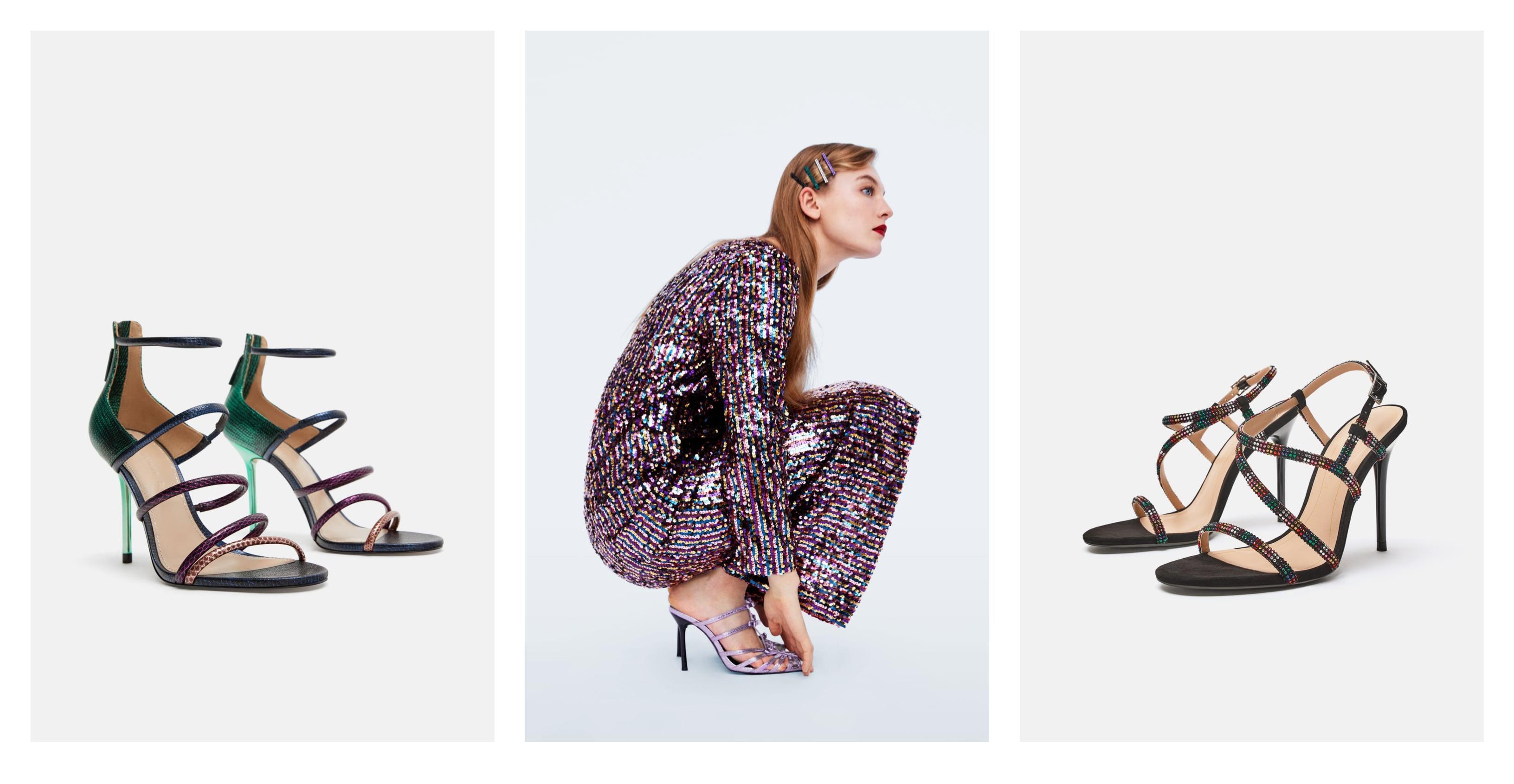 Jeste spremne za tulume i domjenke? Odabrali smo najljepše cipele koje će upotpuniti svaki outfit!