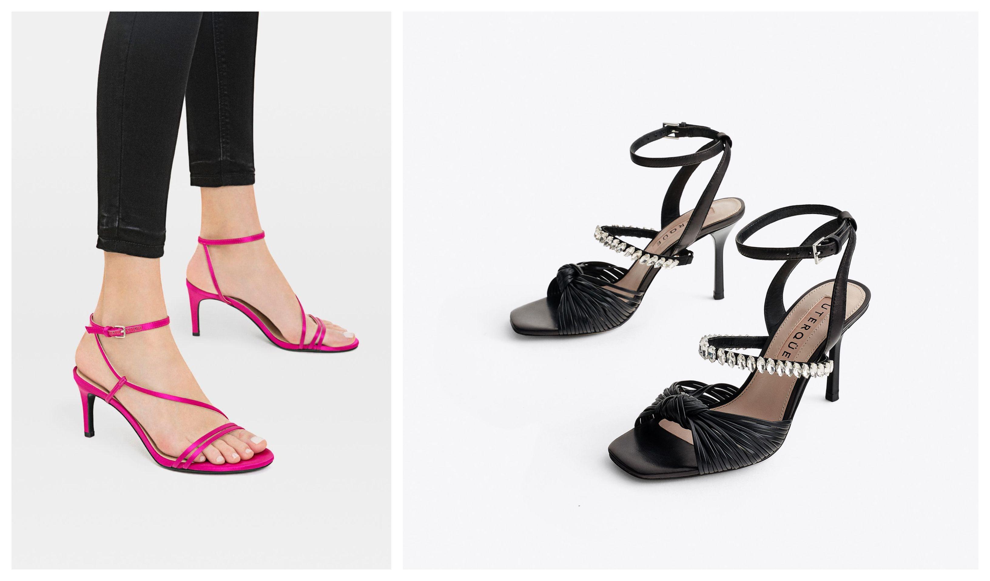 Pronašli smo najljepše sandale s potpeticom! Naravno, sve su na sniženju
