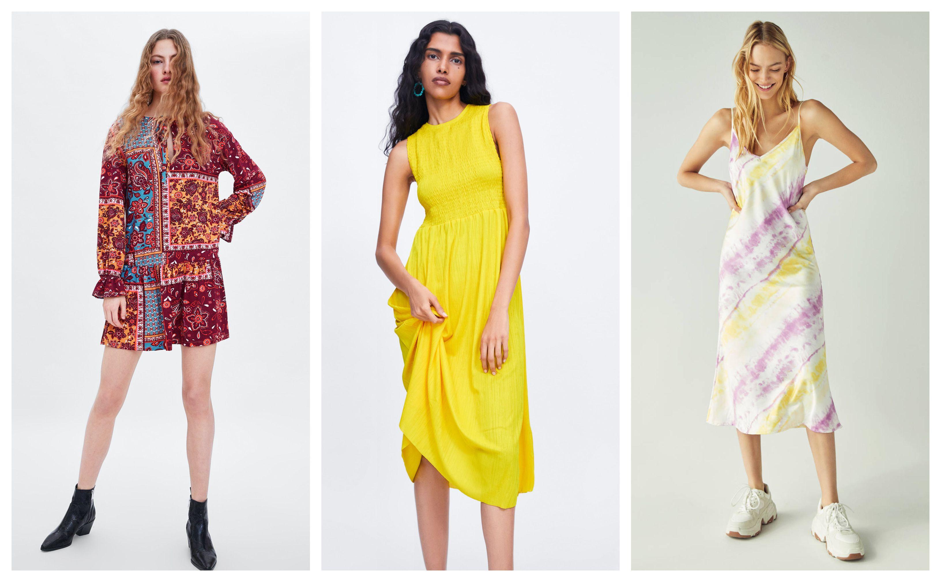 Sve do 100 kuna: Pronašli smo najljepše ljetne haljine sa sniženja