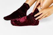 Od baršuna do tila: Ovo nisu obične čarape