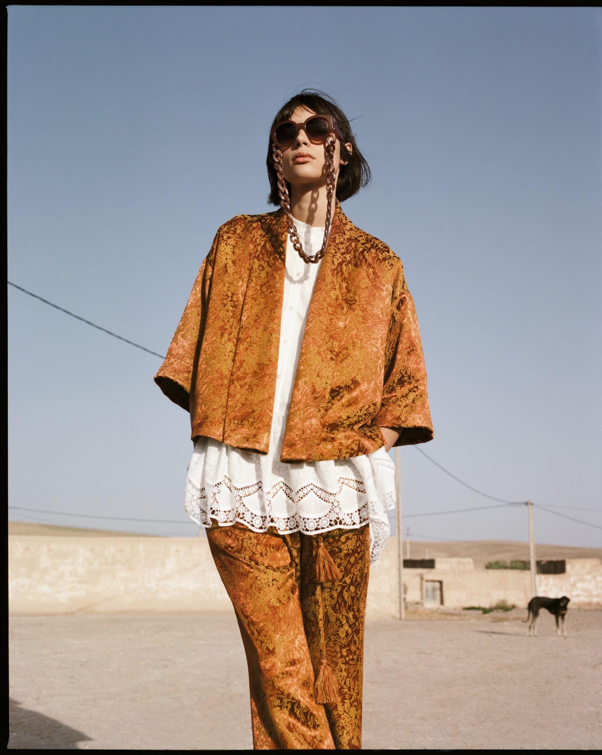 Ljetni fashion trendovi: Deset komada u kojima ćete izgledati poput arapske princeze