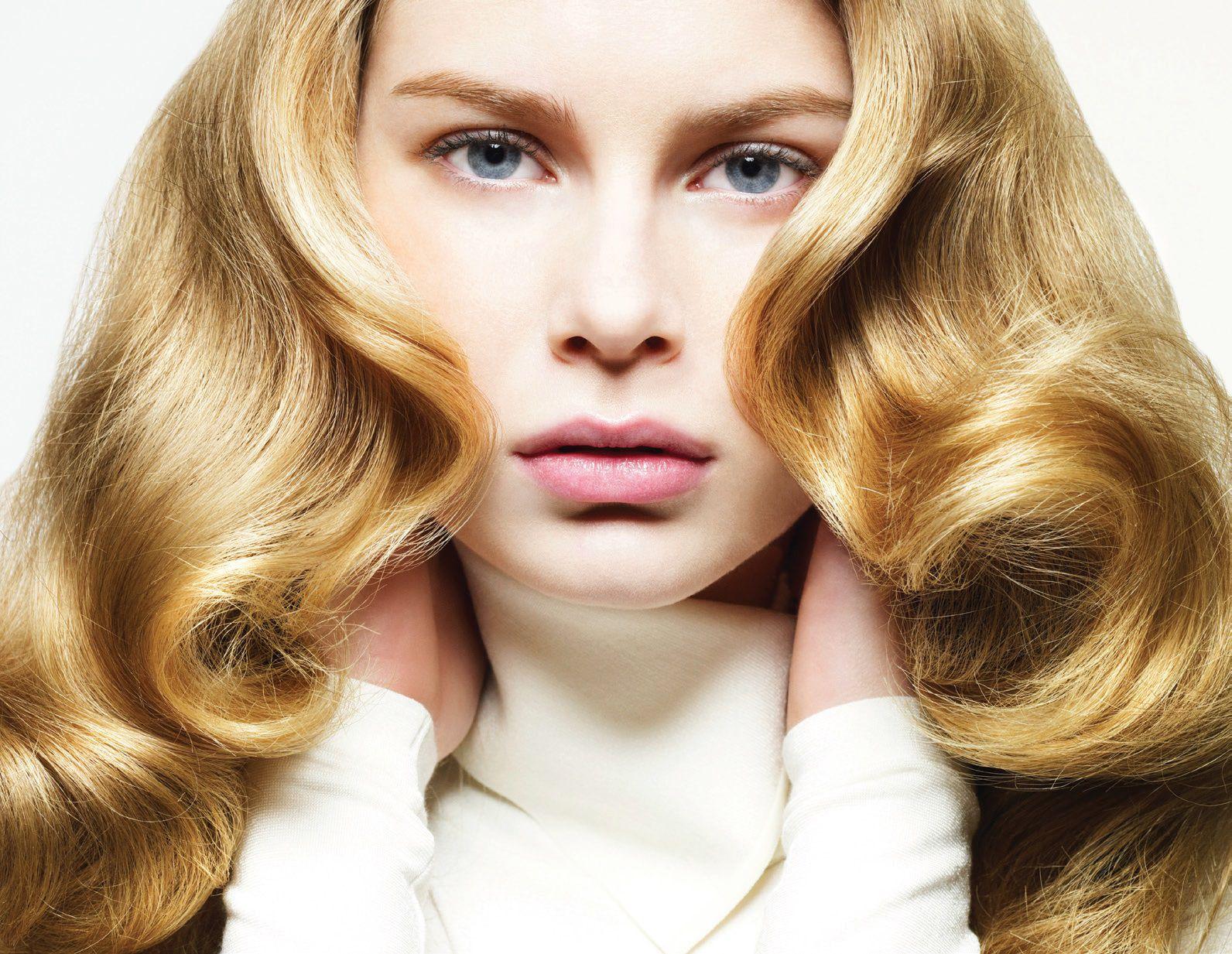 """Od """"kaciga"""" frizura do prirodnog izgleda kose"""
