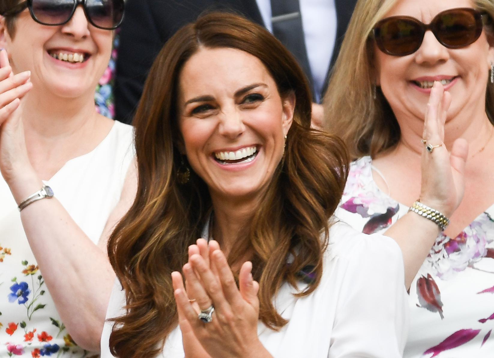 Kate Middleton obožava savršeno sjajilo za svaki dan koji je dostupan i kod nas