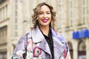 Domaća dizajnerica nosi tenisice, haljinu i super kaput: 'Obavezno se sredim svaki put kad idem u grad'