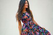 Anita Pokrivač predstavila novu kolekciju divnih haljina, ženstvenih i jednostavnih za nošenje