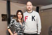 Mini-haljina i popularne dizajnerske čizme: Viktorija Rađa zna kako ukrasti pozornost