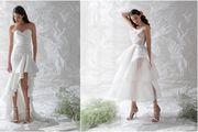 eNVy room ima novu, čarobnu kolekciju vjenčanica: 50 divnih modela za intimnija vjenčanja