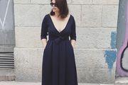 Anamarija Asanović zablistala u nikad provokativnijoj haljini