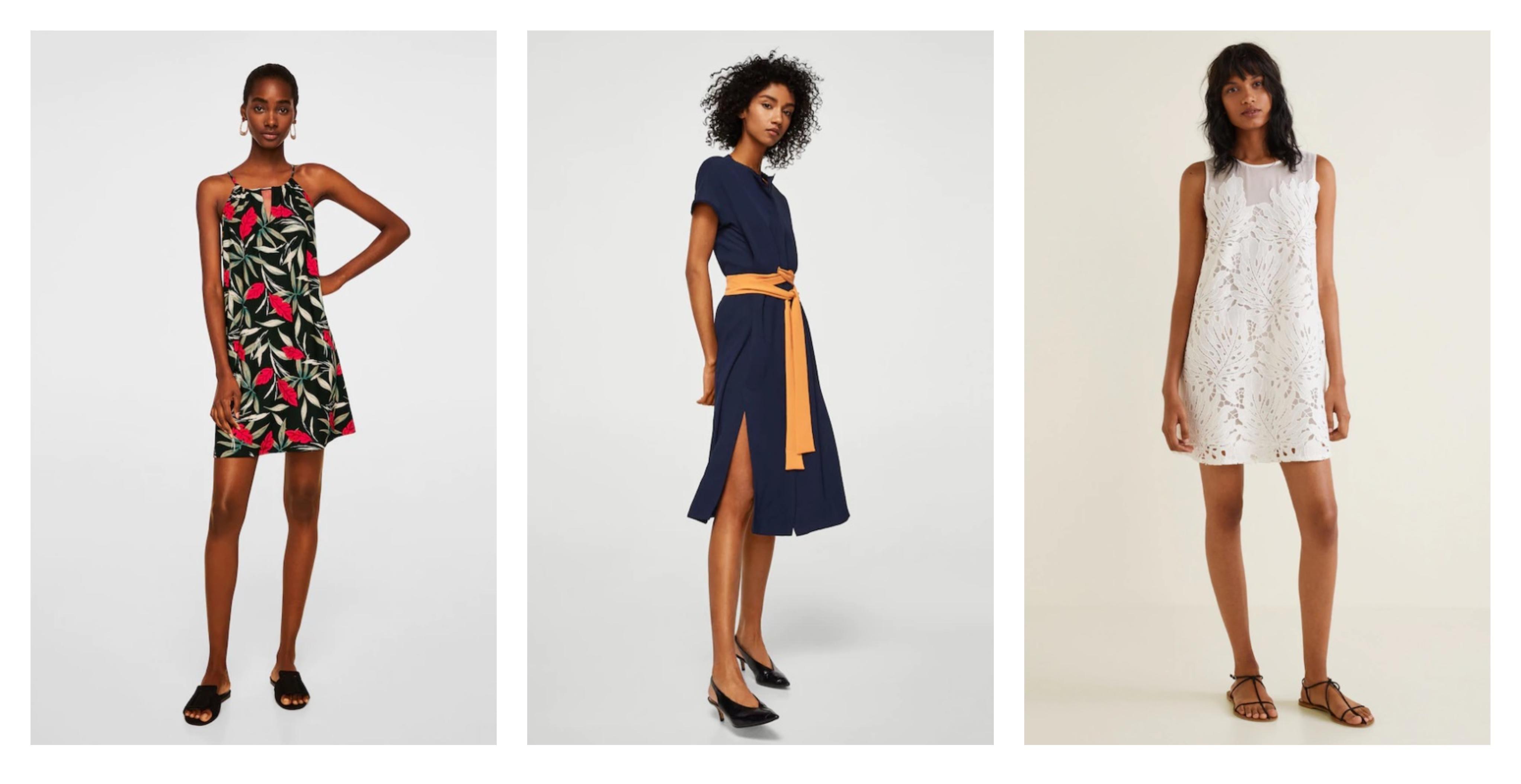 Od plaže preko posla do izlaska: Ove tri haljine jedino su što vam treba ovog ljeta!