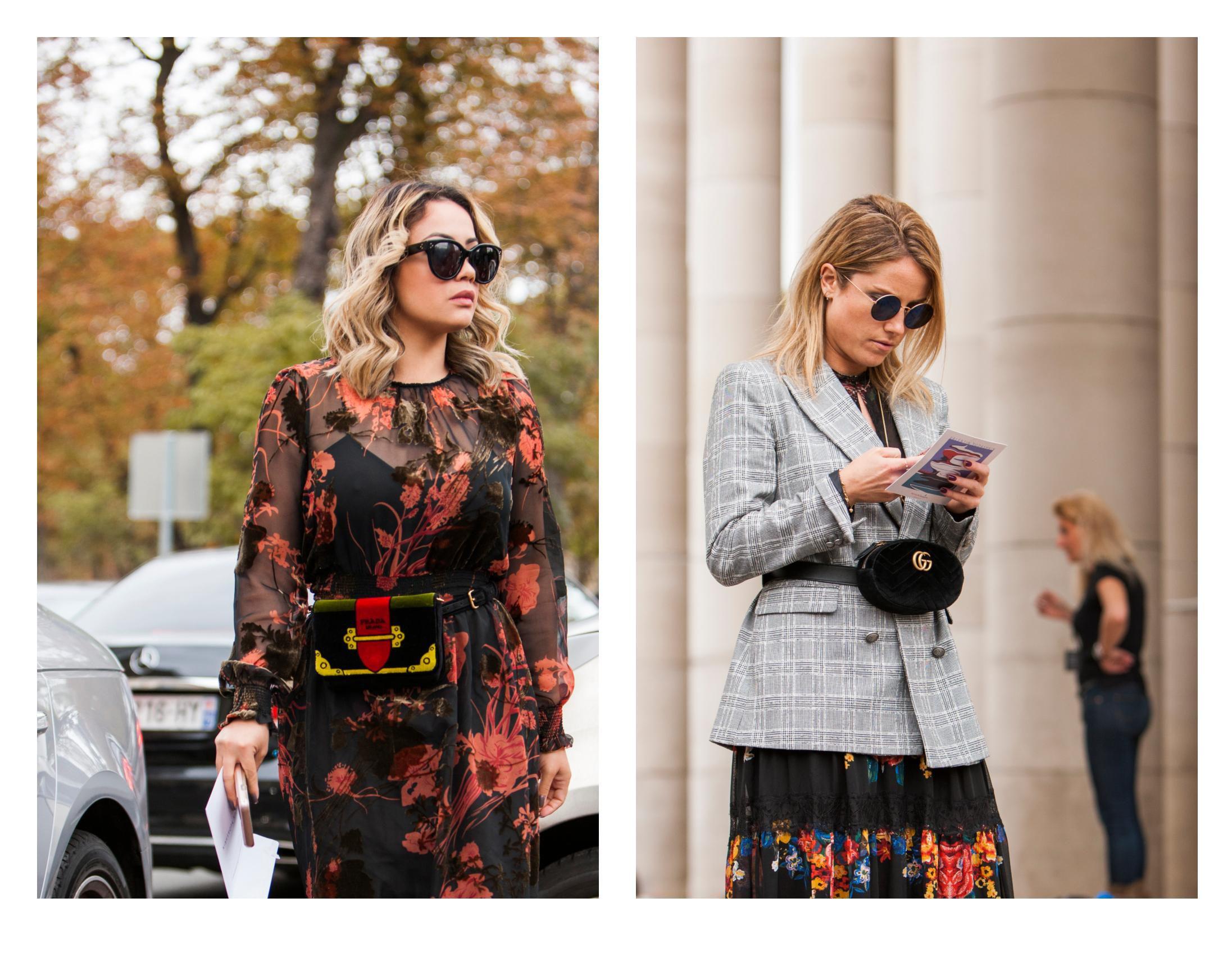 Koja je bolje nosi: Ljepotice su isfurale omražene torbice koje su postale veliki hit