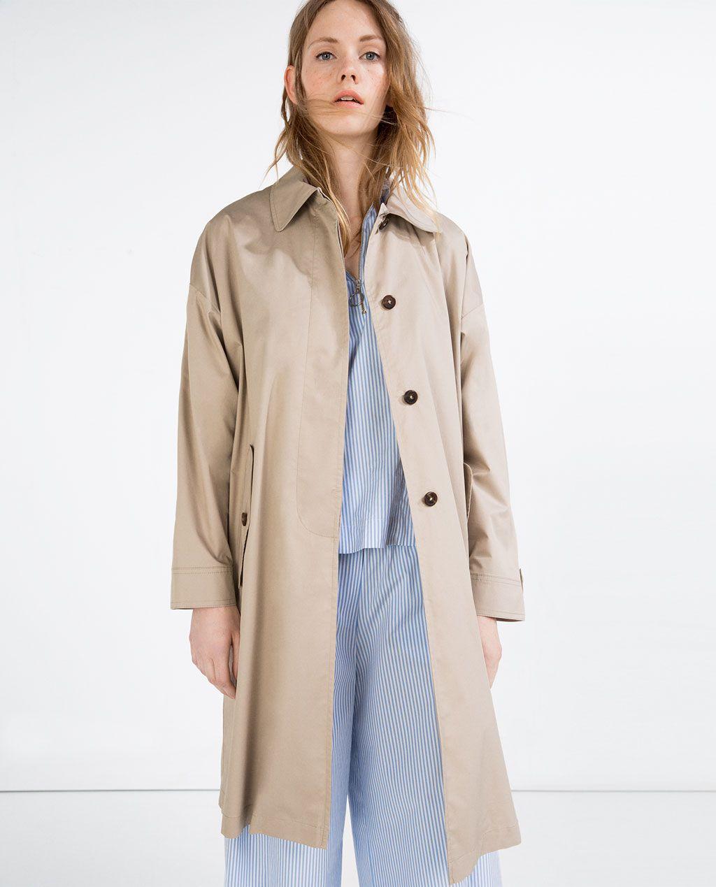 Vrijeme za kupnju kaputa? Da!