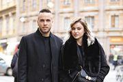 Par u crnom od glave do pete: 'Često dogodi da ispadnemo usklađeni'