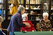 Povodom dana žena iz Doma za starije: 'Sretna sam kad nekog pozdravim i vidim vedrinu na licu, e to je sreća!'