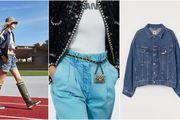 Dobar, stari jeans nosimo od glave do pete: U novim kolekcijama sigurno ćete naći idealan komad za sebe