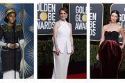 Nešto nije išlo prema planu: Ovo su najgore odjevene dame s dodjele Zlatnih globusa