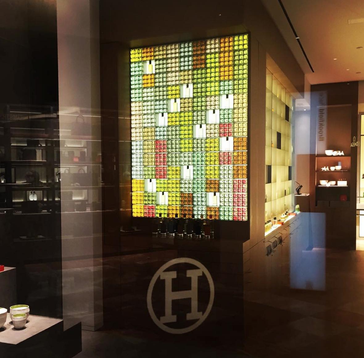 Hermes parfemska knjižnica