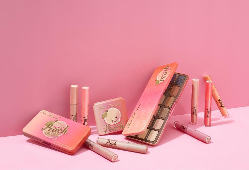 Estee Lauder kompanija preuzela Too Faced kozmetiku