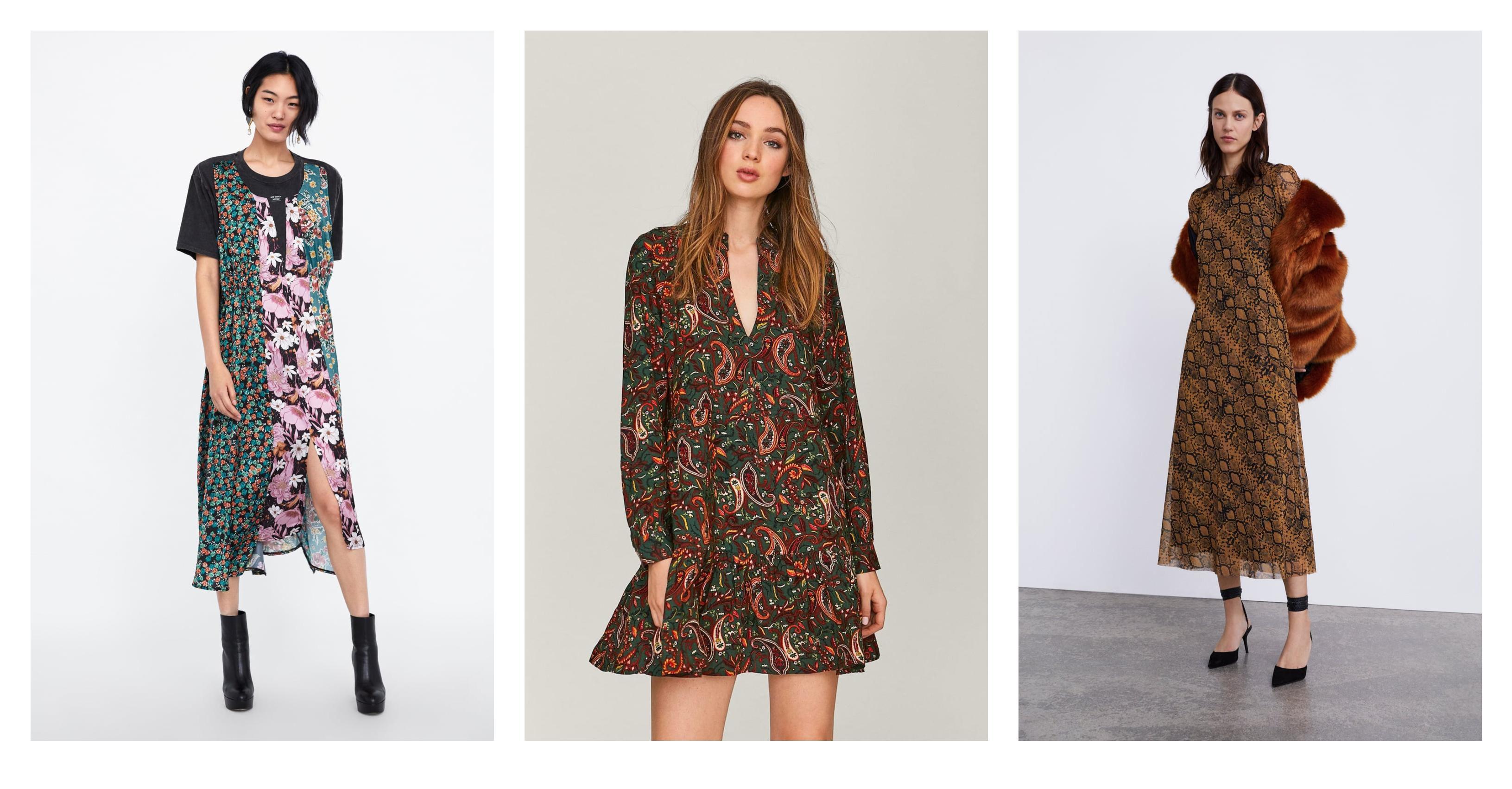Tražite idealnu haljinu? Pronašli smo super modele iz high street trgovina do 199 kuna
