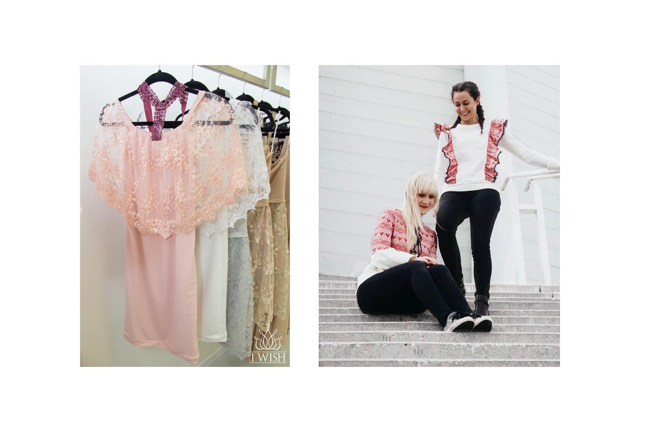 (Ne)poznata moda na hrvatski način: I Wish Couture & Salut dizajn