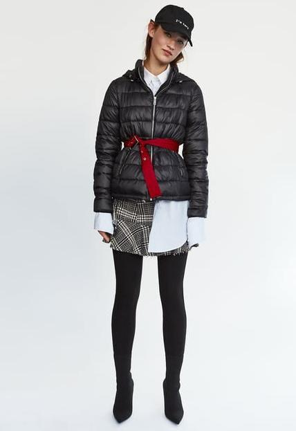 Pronašli smo sedam jakni i kaputa u Zari do 300 kuna u kojima ćete biti trendi