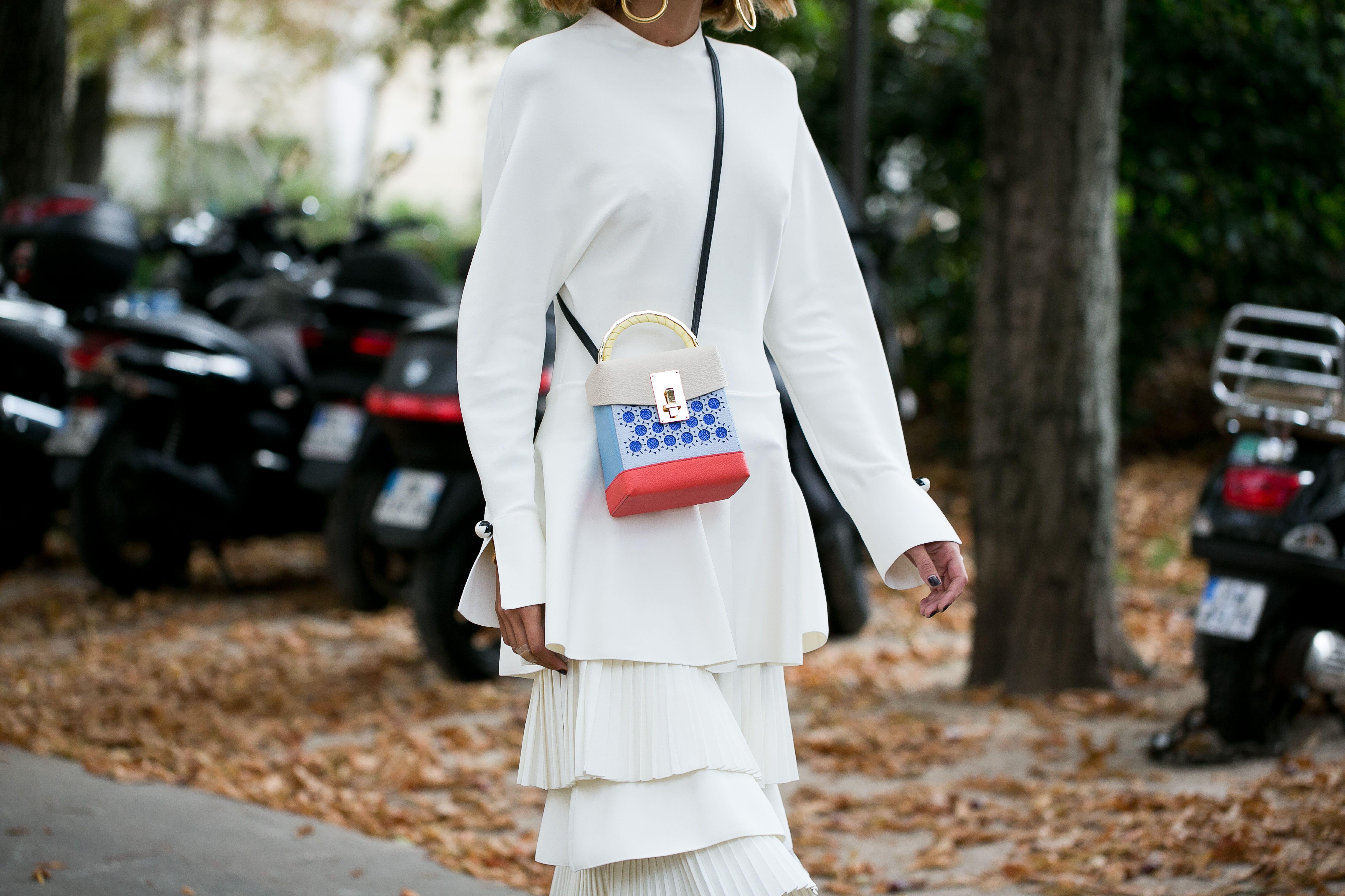 Ova torbica izgleda poput dizajnerske, a zapravo je vrlo pristupačna