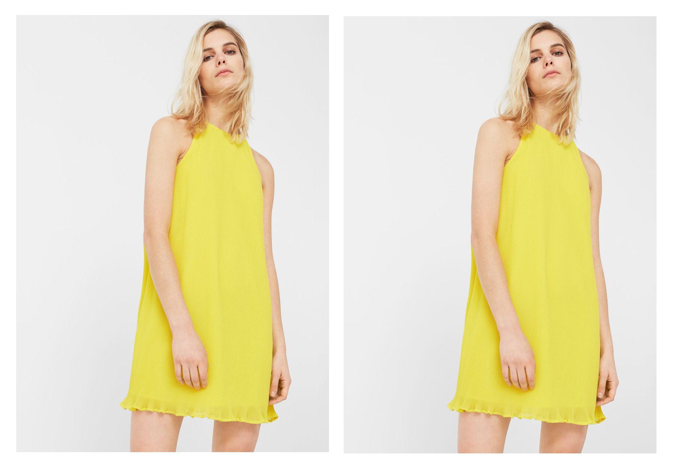 Proljeće je, nosimo žuto!