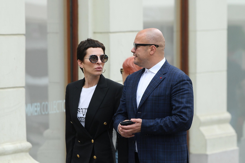 Odvjetnički par prošetao centrom Zagreba u kombinacijama za poželjeti!