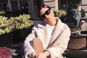 Nakon smeđeg i ružičastog, došao je red i na njega! Cure na Instagramu jednostavno obožavaju bijeli teddy coat