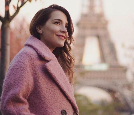 I Marijana Batinić nosi najtraženiji kaput sezone, a mi znamo gdje možete kupiti sličan!