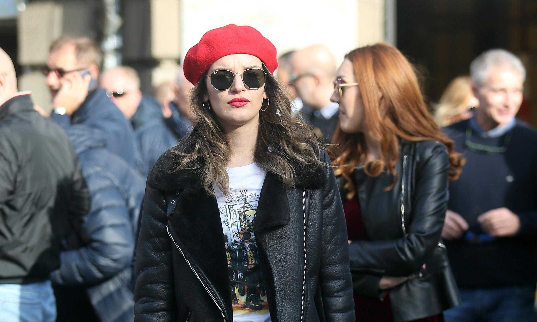 Ljepotica sa zagrebačke špice nosi jaknu u kojoj nema zime, a mnoge je obožavaju sezonama!