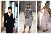 Lagerfeldova prošlost: Pogledajte Chanelove kreacije iz kasnih devedesetih i ranih 2000-ih!
