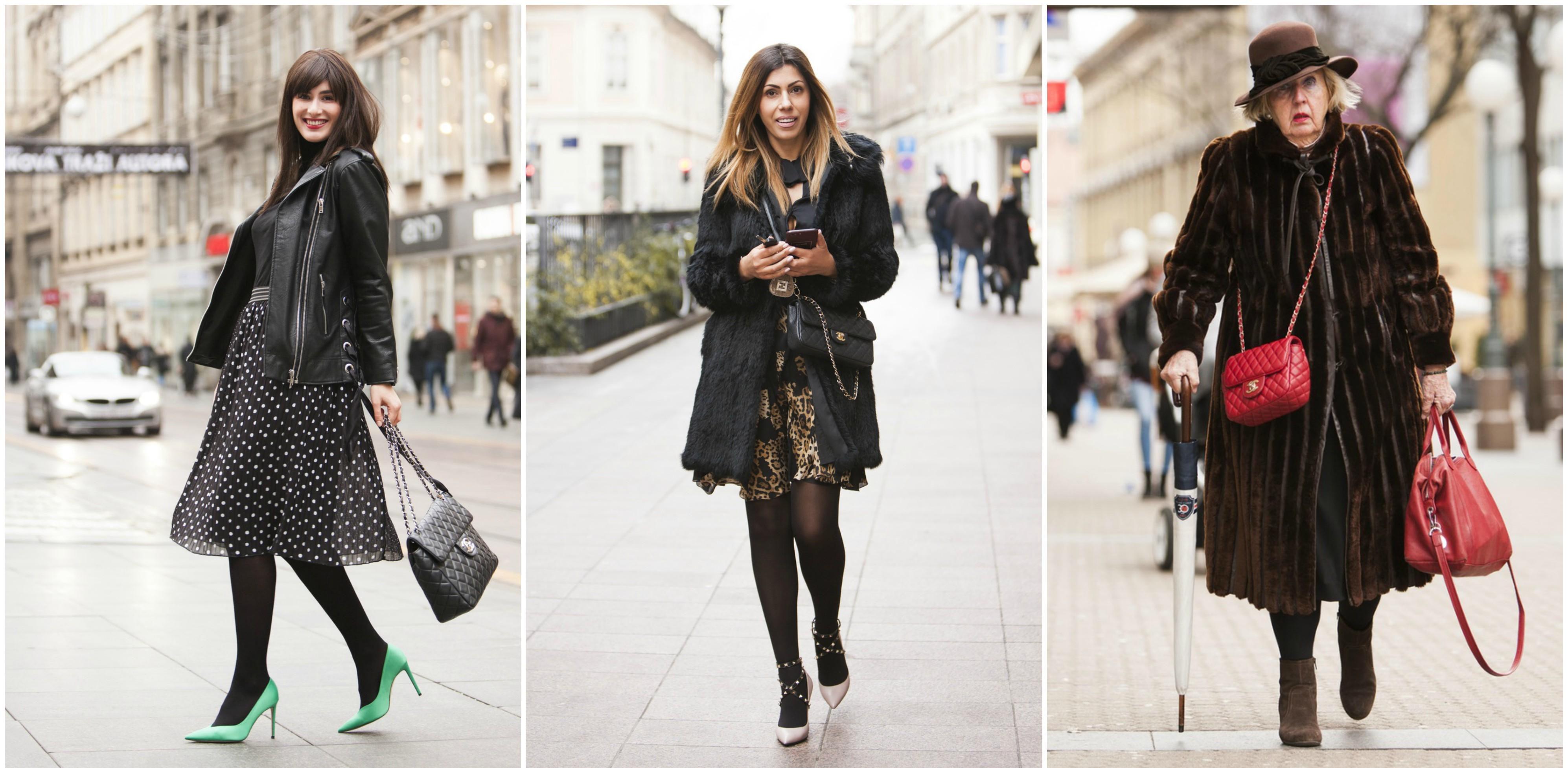 Ove su tri dame pokazale zašto je ova skupocjena torba izvrsna investicija