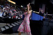 Konačno prigodno odjevena: Melania Trump u ležernom stylingu u kakvom je još nismo vidjeli