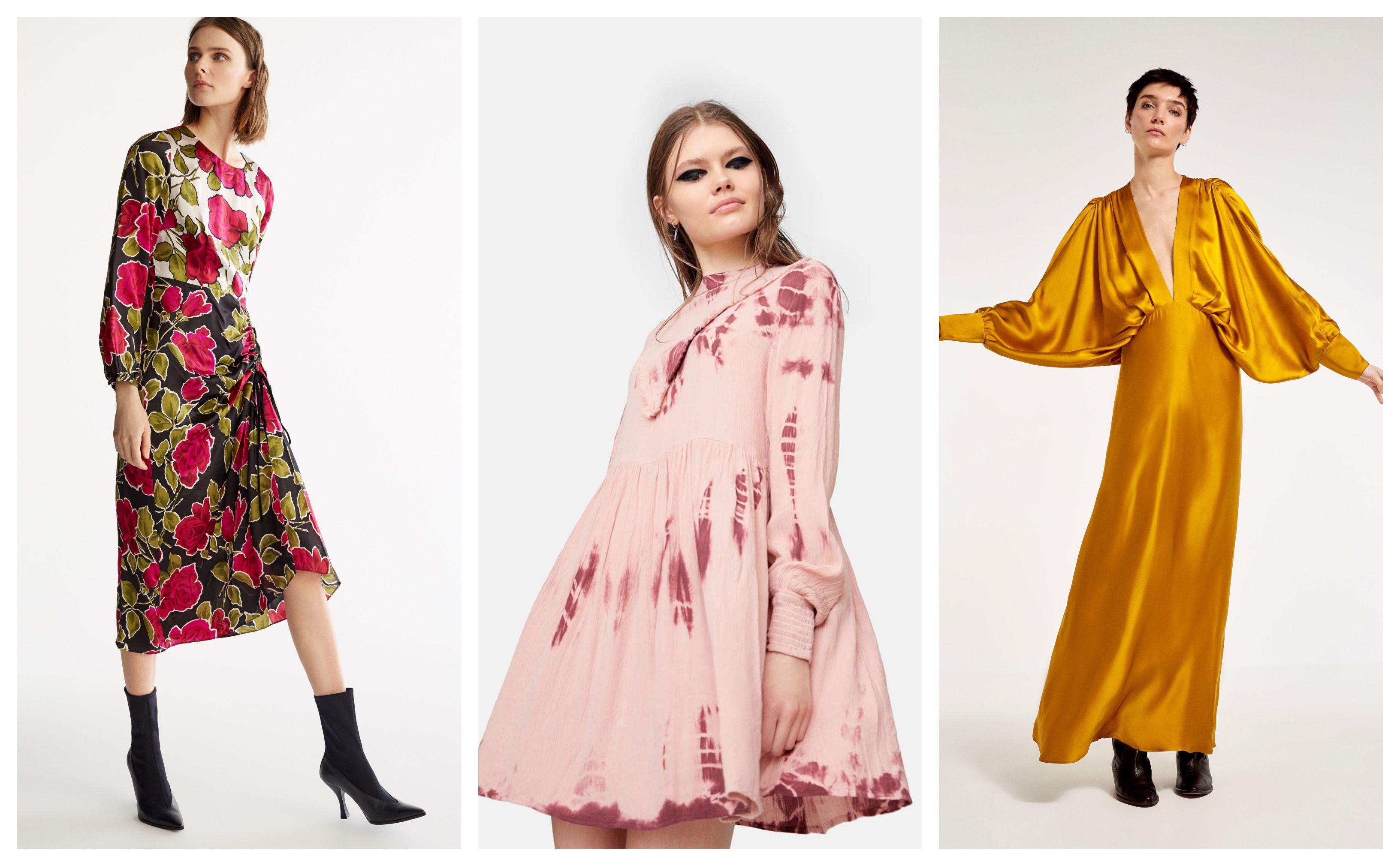 Izabrali smo 13 najljepših proljetnih haljina iz omiljenih dućana