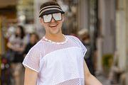 """Modni stilist: """"Imam više nakita od ijedne žene koju znam, a za komentare koje dobijem jednostavno - ne marim!"""""""