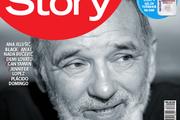 U novom broju časopisa Story oprostili smo se od Balaševića