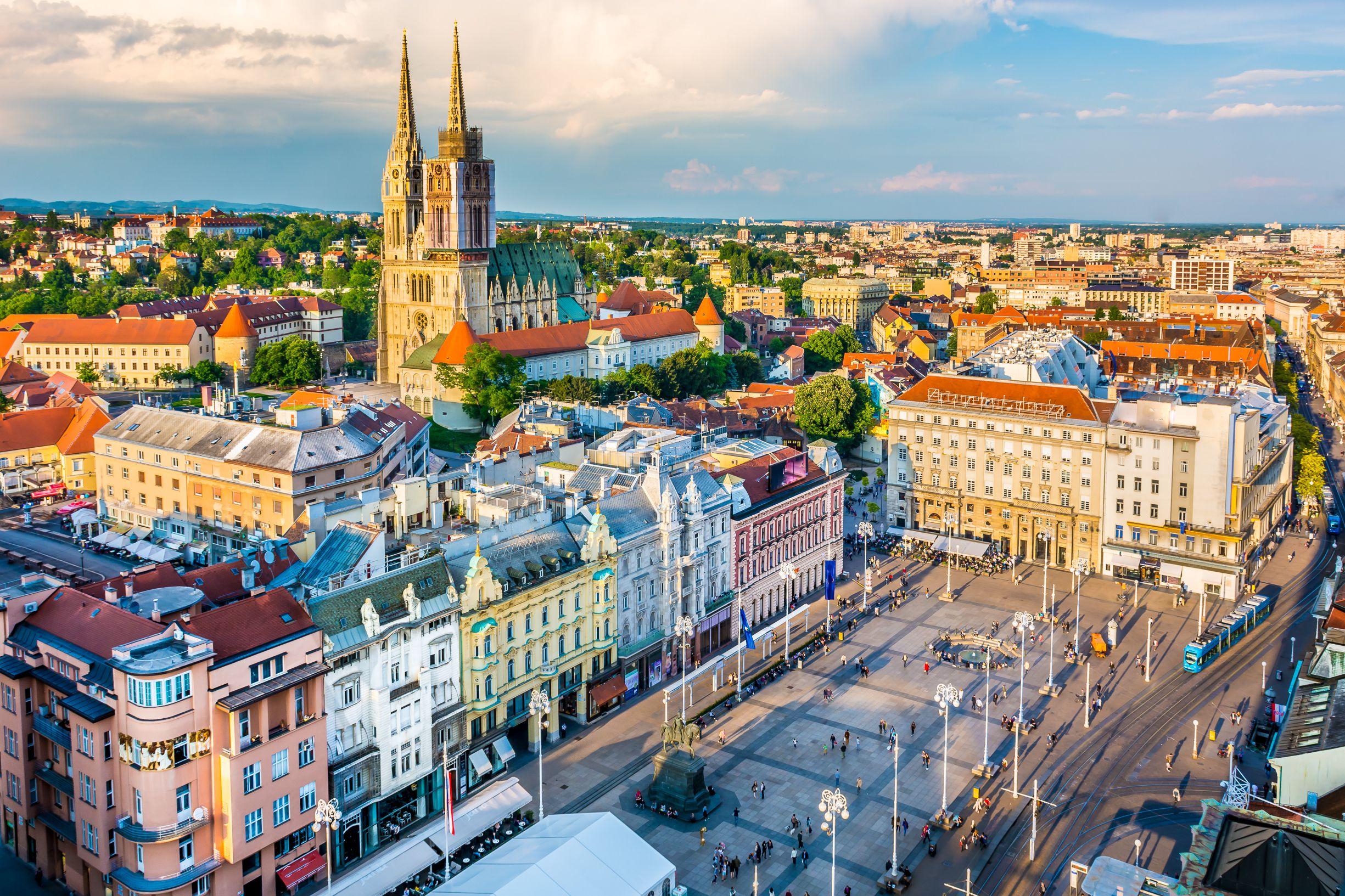 I prestižni Vogue piše o Zagrebu: Nakon pobjede, preporučili što vidjeti, gdje jesti, kupovati...