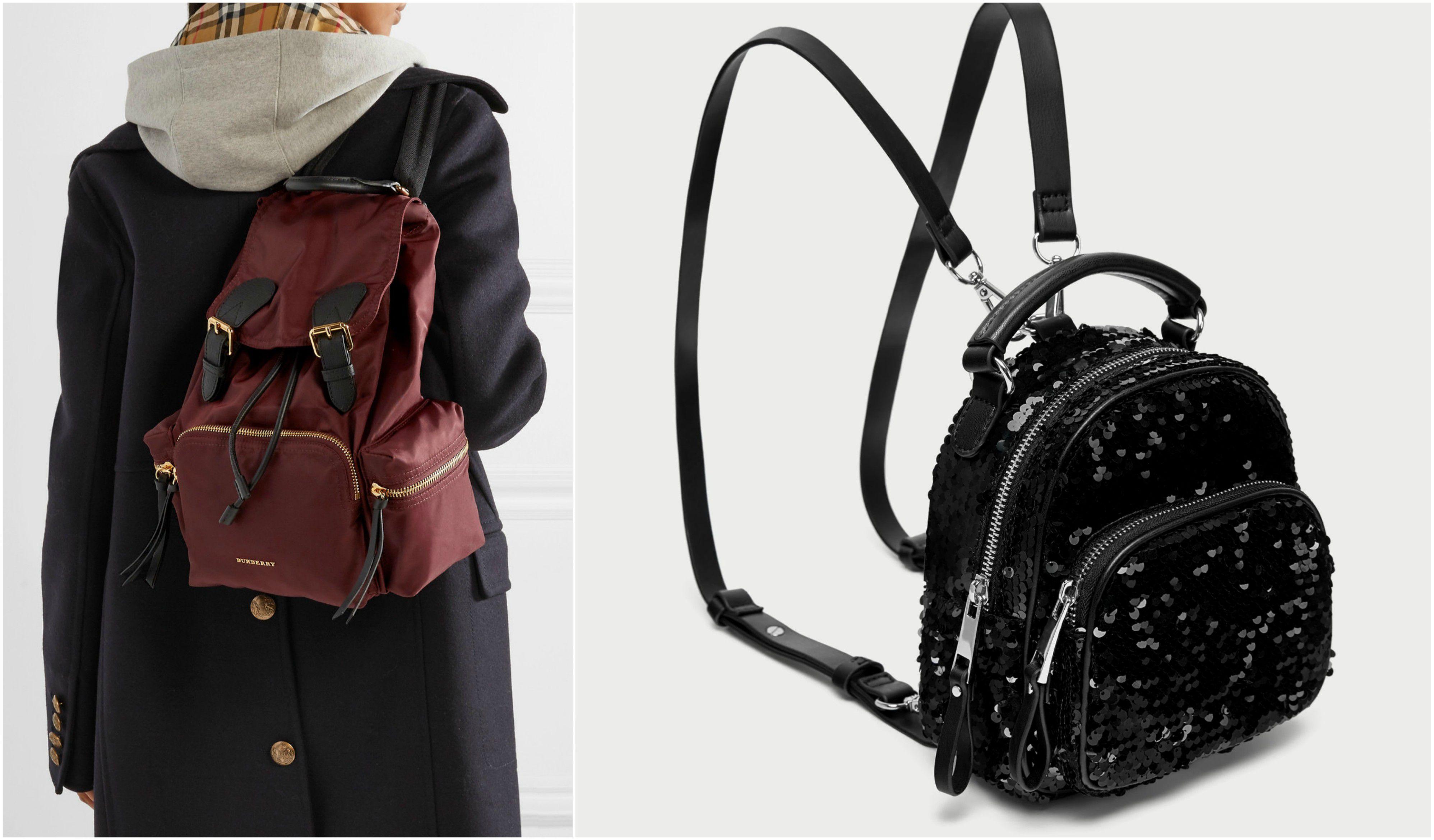Praktični i tako chic: Ovo su najljepši ruksaci iz ponude
