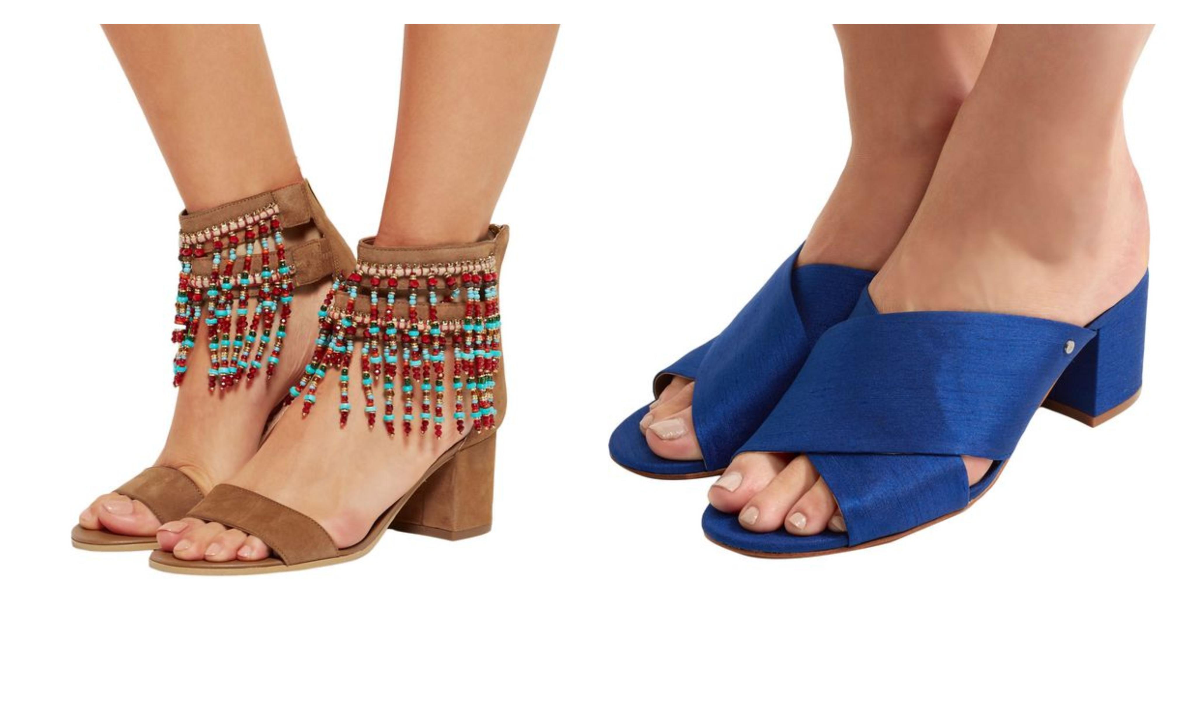 Zavirili smo na Outnet i pronašli 10 modela genijalnih dizajnerskih cipela do 85 eura!