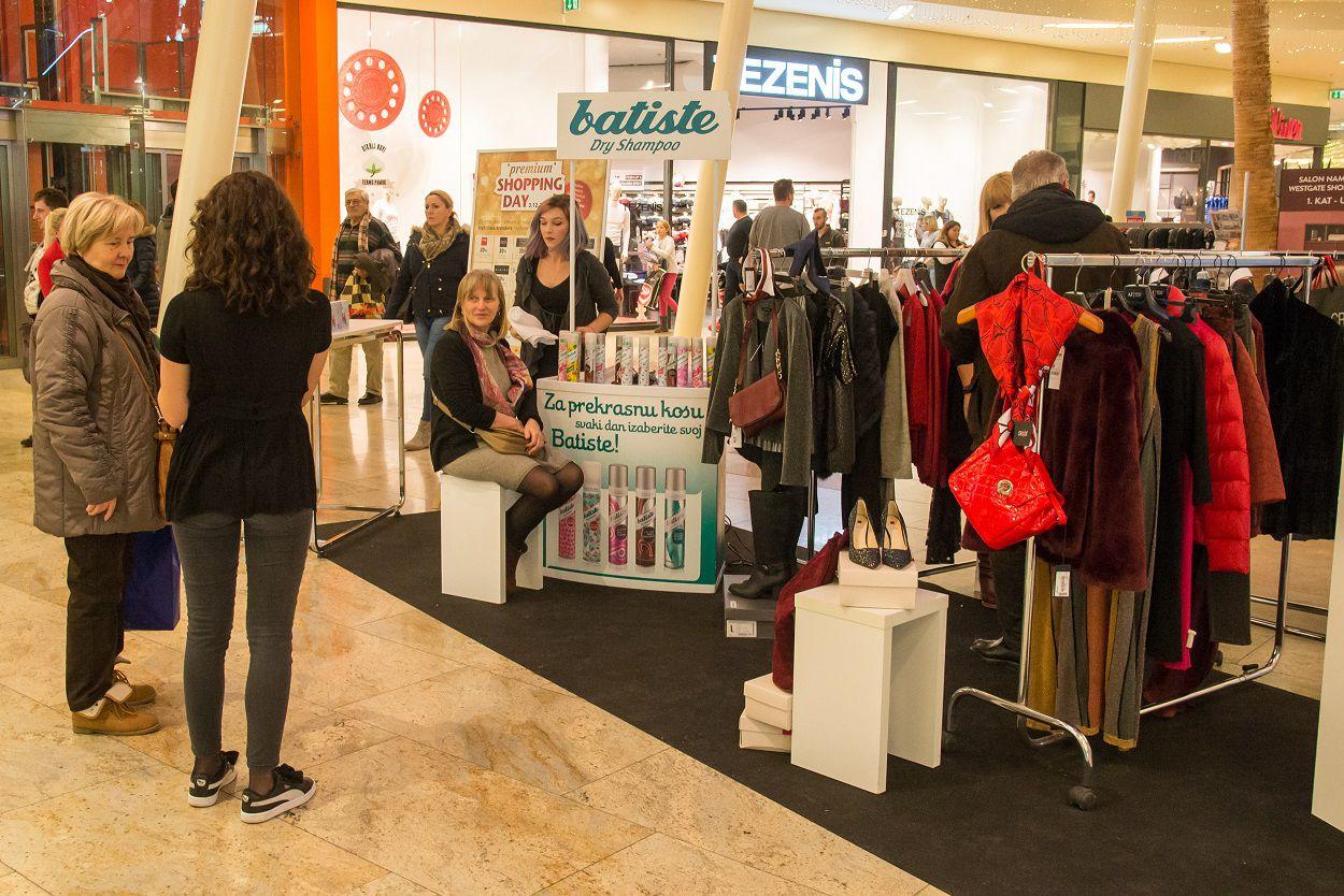 Premium Shopping Day u Westgateu  privukao i najzahtjevnije