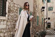 Murteranka koja oduševljava jednostavnim i efektnim outfitima: 'Najvažnije je da ja nosim odjeću, a ne ona mene'