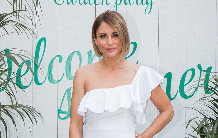 Antonija Stupar Jurkin: Pripijena bijela haljina i nude salonke njezina su formula za stylish ljeto