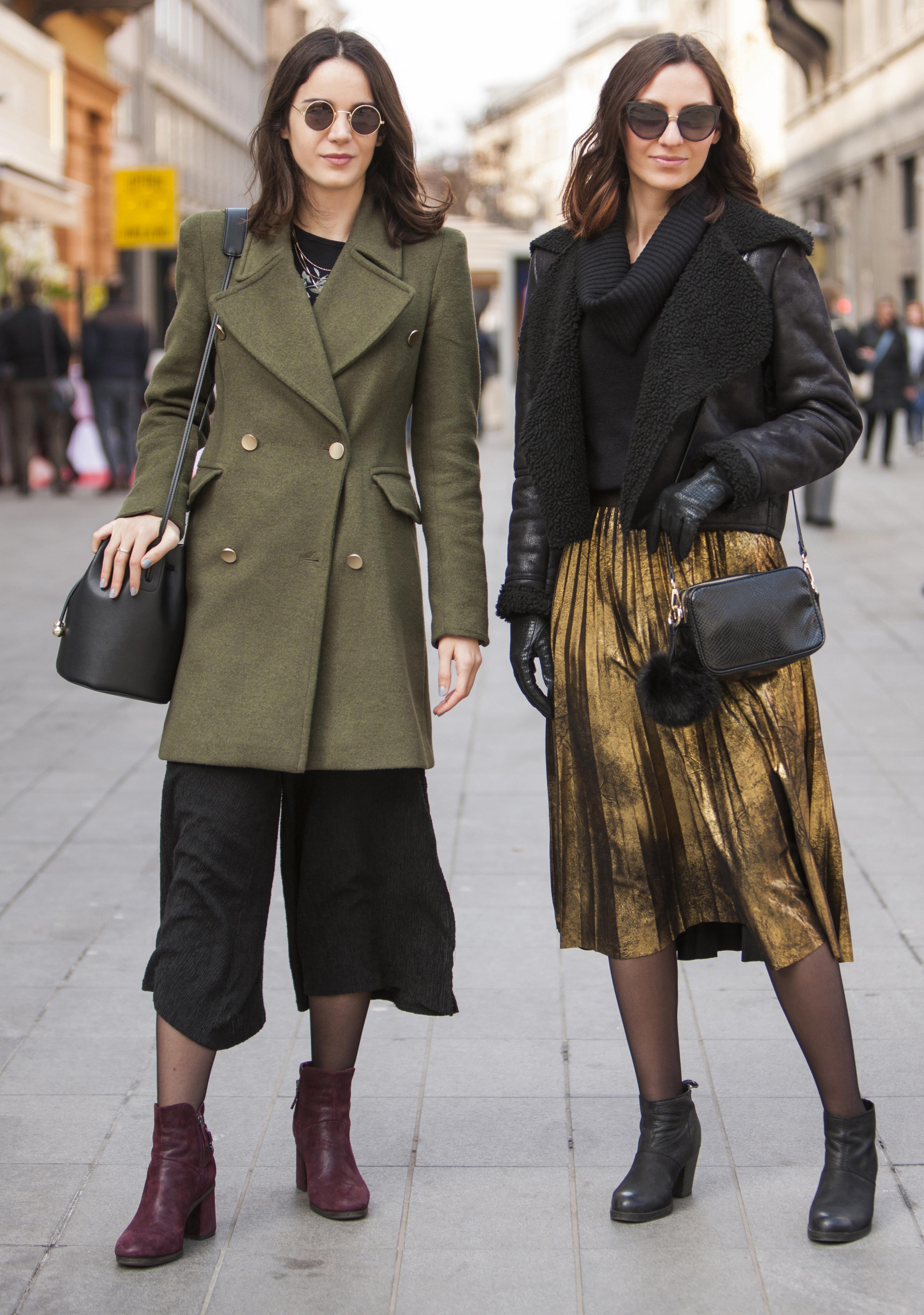 Zgodne, uspješne i stylish: Upoznajte dvije inspirativne djevojke