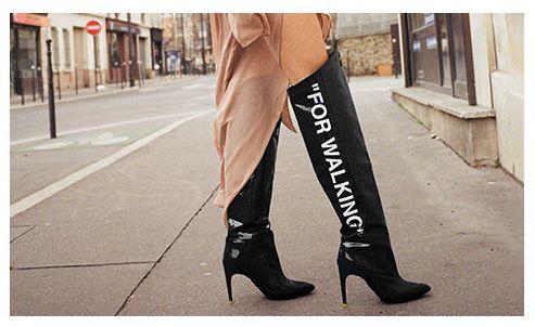 Novitet na tržištu: ove cipele doista su napravljene za hodanje!