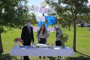 Dr. Oetker torta i kolači zasladili 27. rođendan  SOS Dječjeg sela Lekenik